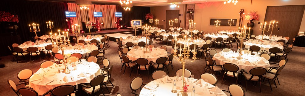 Every event is unique!