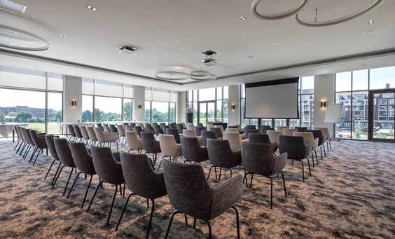 Function room request