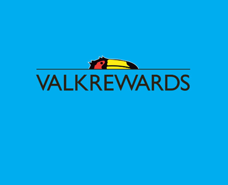 Valk Rewards
