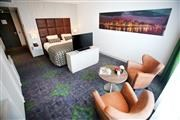 Superior Double - Hotel Oostzaan-Amsterdam