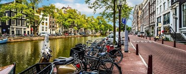 Hotel Oostzaan-Amsterdam - Explore Amsterdam and surroundings