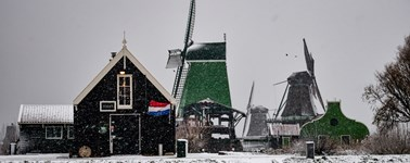 Hotel Oostzaan-Amsterdam - Winter Deal