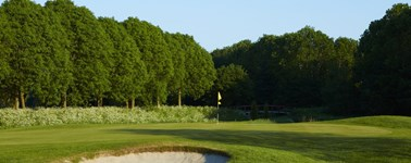 Hotel Oostzaan-Amsterdam - Golf package