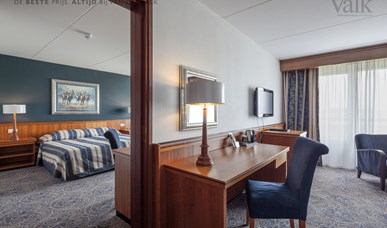 Economy Kamer Connecting Doors