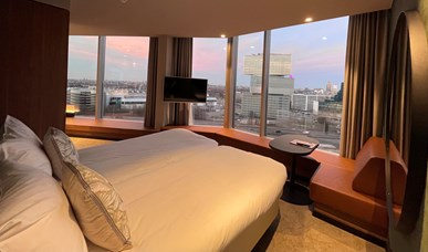 Superior Room Twin - Cityview