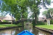Giethoorn Arrangement