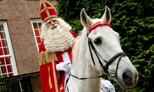 Sinterklaas brunch