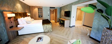 Hotel Spier-Dwingeloo - Suite Dream