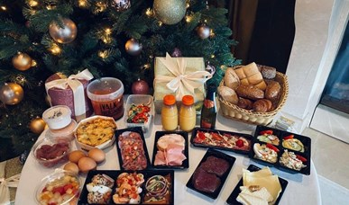 Kerstbrunch TO GO