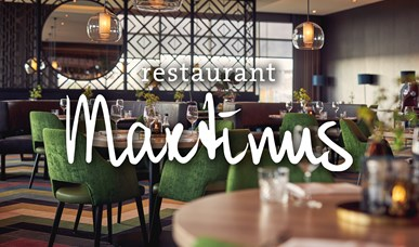 Restaurant Martinus