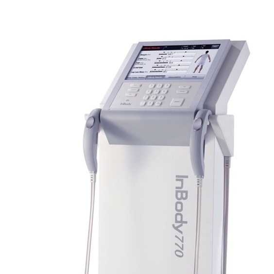 Inbody Analyzer 770