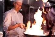 Live Cooking Buffet - Hotel Assen