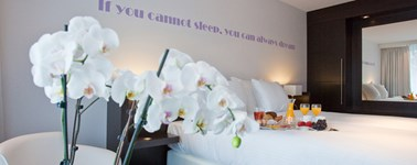 Hotel Assen - VIP-UPGRADE Arrangement