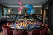 Babyshower Mom to Be arrangement - Hotel Assen