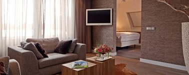 Hotel Assen - Suite Dream