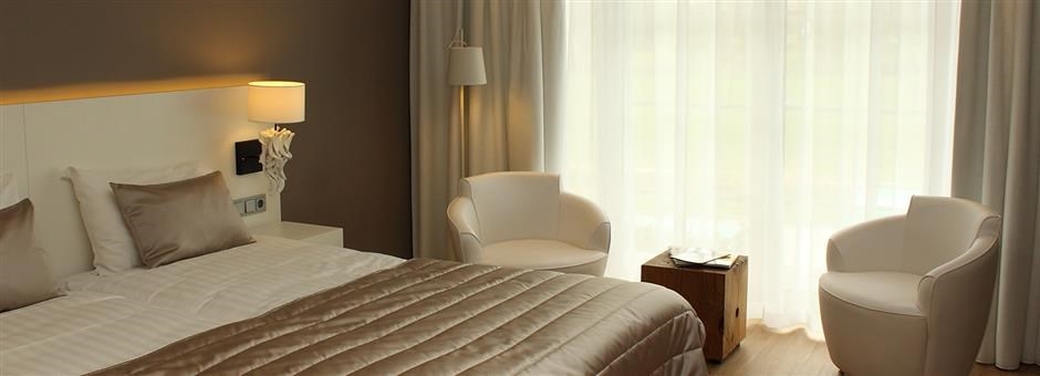 Overnight stay, surrounded by all conveniences and luxury - Hotel Groningen-Westerbroek