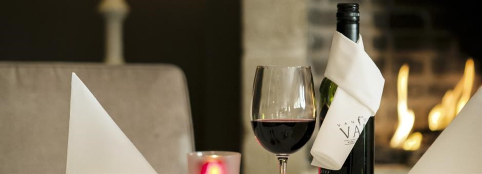 Let's wine, dine and more - Hotel Groningen-Westerbroek