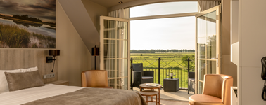Hotel Groningen-Westerbroek - 8-day Discovery Holiday