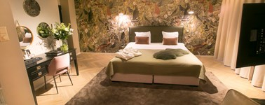 Van der Valk Avifauna - Suite Dream Package