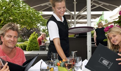 Assistent Restaurantmanager
