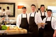 Hotel Akersloot - All in live cooking