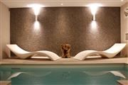 Swimming pool suite - Hotel Akersloot / A9 Alkmaar