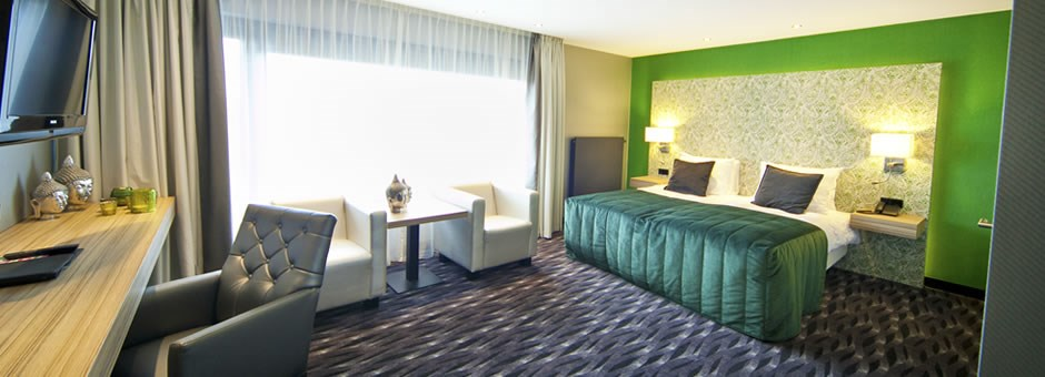 Relax in style and comfort - Hotel Akersloot / A9 Alkmaar