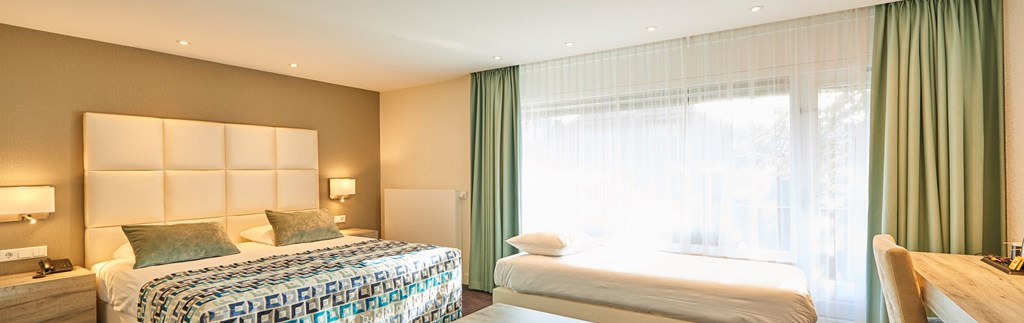 Standard Deluxe room 3 persons
