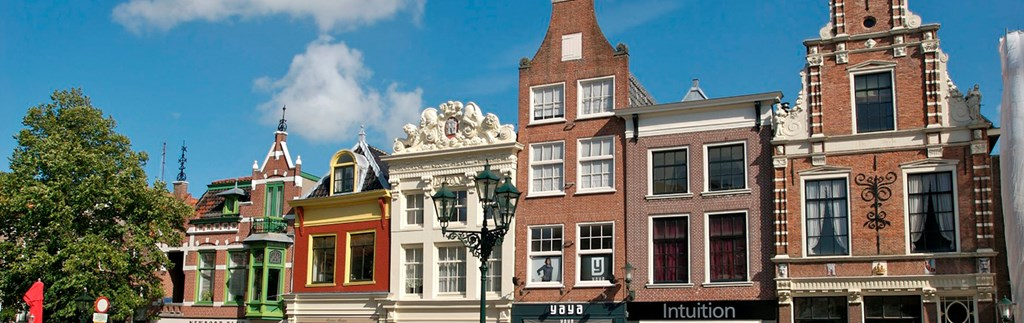 Hotels in Alkmaar