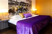 Room for guests with disabilities - Hotel Maastricht