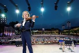 André Rieu Arrangement