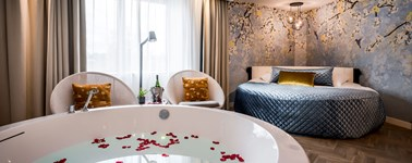 Hotel Maastricht - Suite Dream