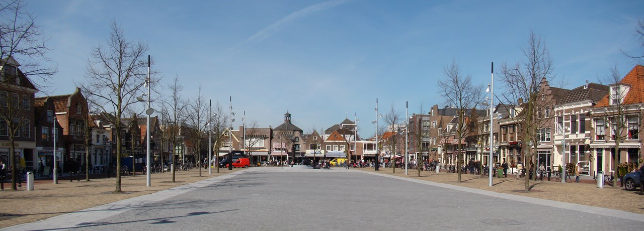 Discover Purmerend