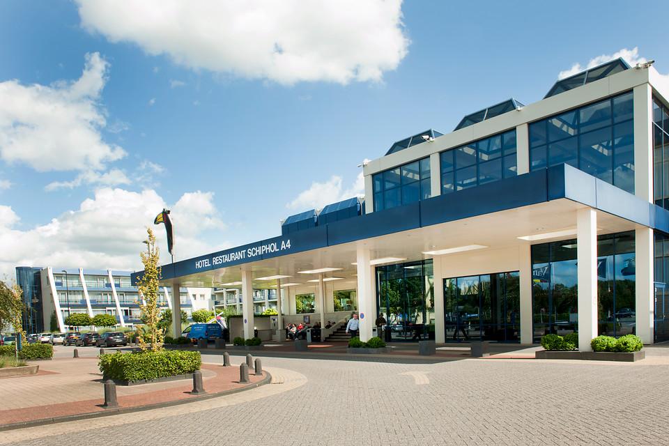 Hilton Hotel Schiphol Airport | Mecanoo - Arch2O.com