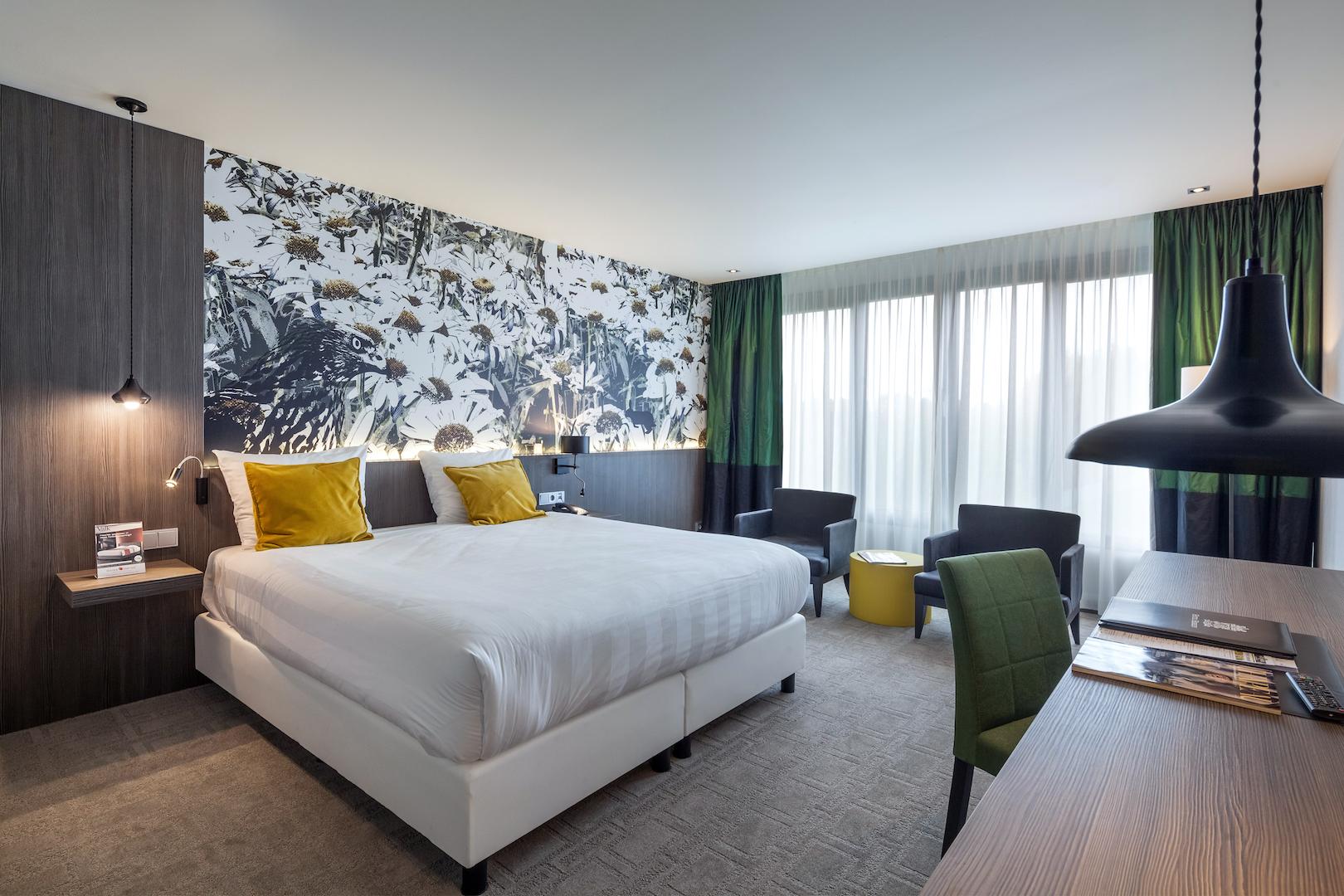 Comfort King Hotel Heerlen