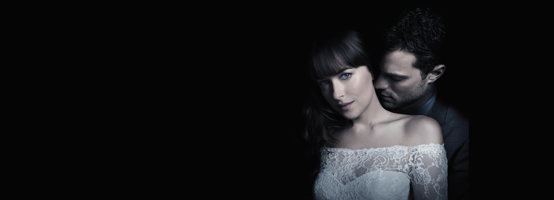 Universal Fifty Shades Freed VROUW