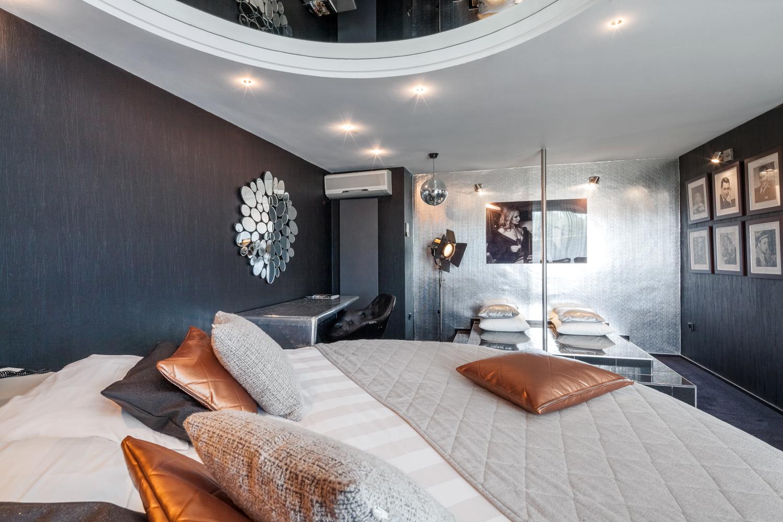 Hollywood suite hotel akersloot a9 alkmaar